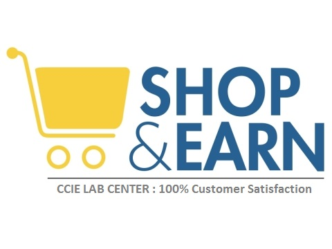 Shop & Earn
