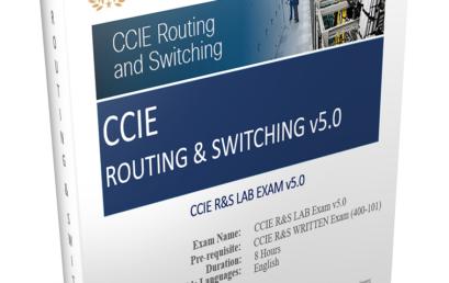 Lab H3 ( Lab 3 ) : CCIE R&Sv5