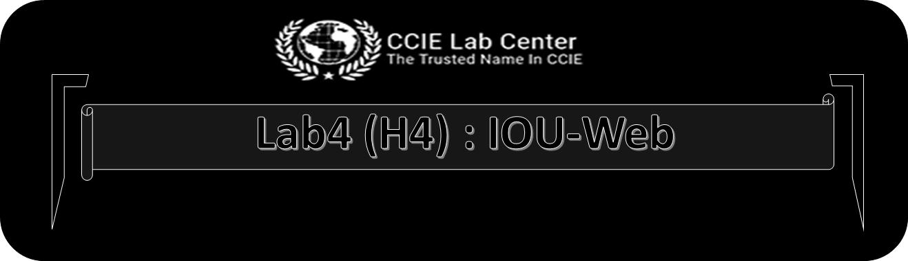 Lab4 (H4) – IOU-Web – Released