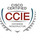CCIE Enterprise Infrastructure Lab v1.0 – CLC Real Lab