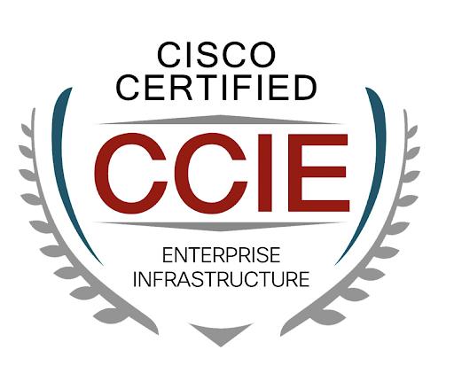 CCIE Enterprise Infrastructure Lab v1.0 – CLC Practice Lab